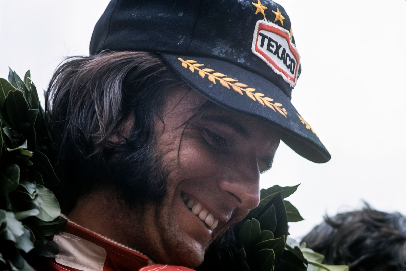 #9 Hall of Fame: Emerson Fittipaldi
