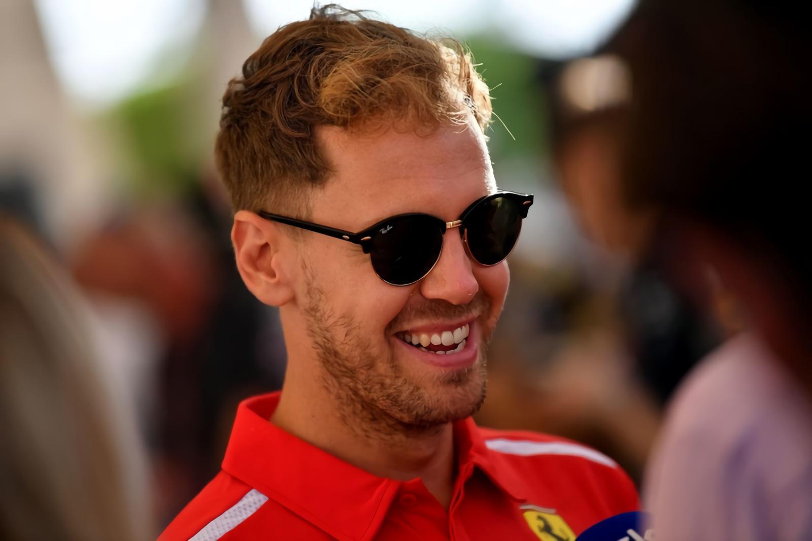 #30 Hall of Fame: Sebastian Vettel