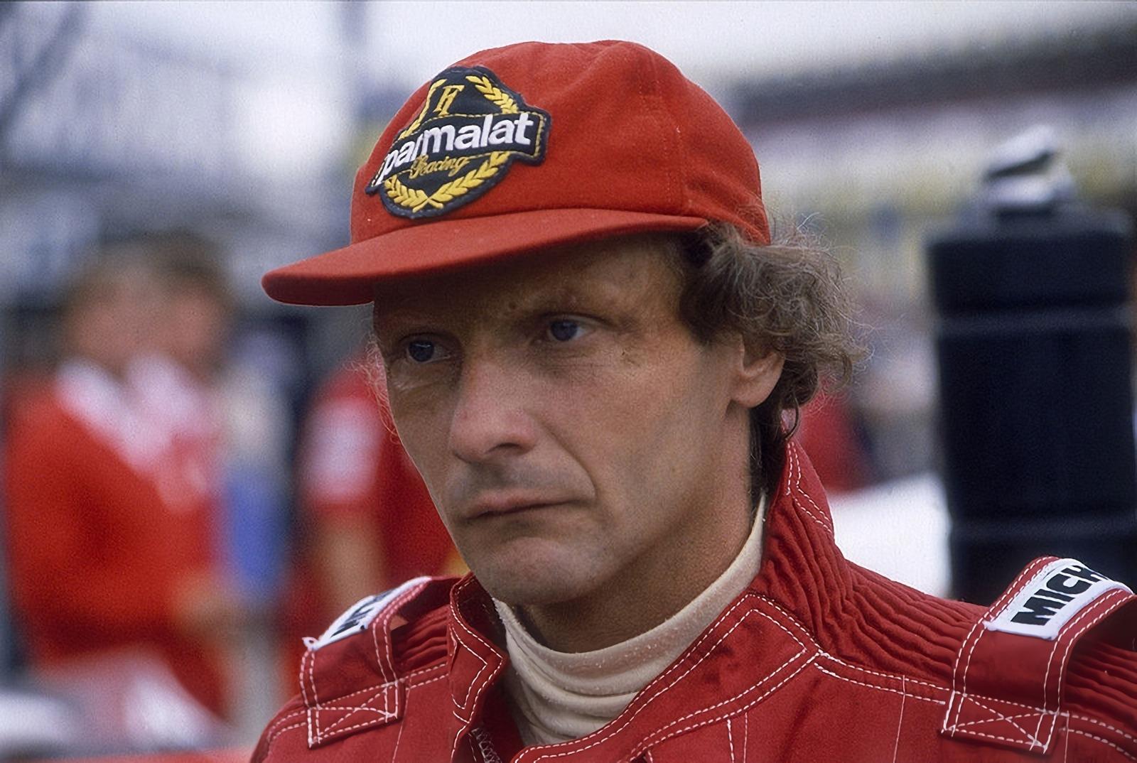 #17 Hall of Fame: Niki Lauda